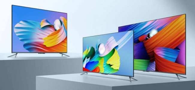 Three OnePlus TV U1S TVs Are Official, With 50″, 60″ & 65″ Displays