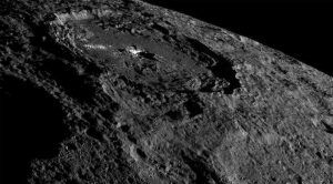 Organic Molecules on Ceres Are More Abundant Than Previously Thought