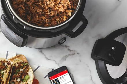 You can still get a half-price Instant Pot Duo60 Prime Day deal at Walmart