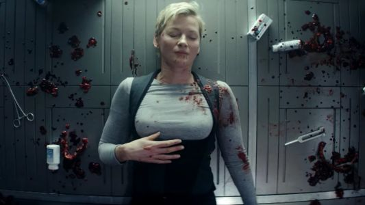 The First Trailer For George R.R. Martin's NIGHTFLYERS Is Here, and Damn. It Looks Good