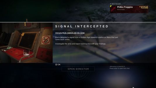 Destiny 2 Just Added A Mission Honoring A Developer - Here's How To Find It