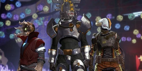 Destiny 2 Reveals What This Year's Festival Of The Lost Will Include