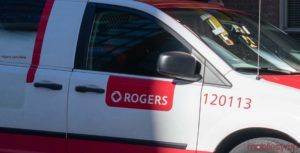 Rogers internet and home phone down in Mississauga, Ontario