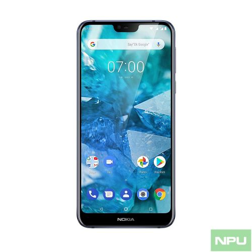 Nokia 7.1 goes on sale from today in Russia