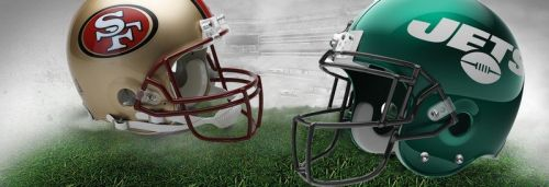 How to watch 49ers vs. Jets live stream online anywhere