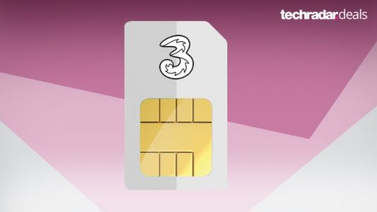 Black Friday's best SIM only deal: 100GB of data for £20 per month on Three