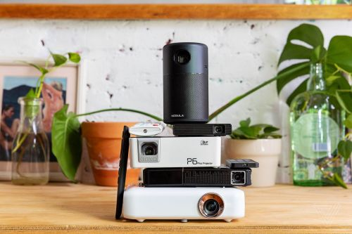 The best mini projector to take on the go