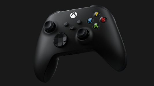 Everything we know about the new Xbox Series X controller