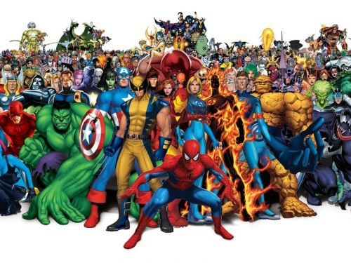 Amazon's a hero with tons of Marvel comics on sale, including some freebies