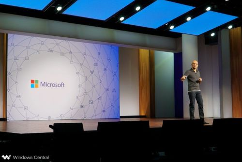 5 things we're dying to see at Microsoft Build 2019