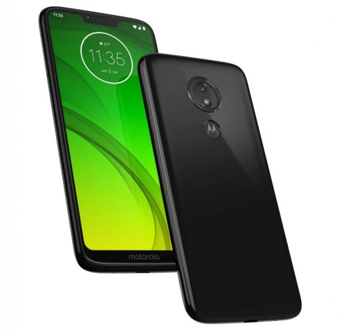 Moto G7 Power with Android Pie, 5,000mAh battery goes official in India