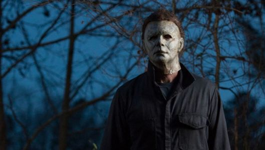 'Halloween' is poised to have the biggest horror movie opening of the year, and has already broken a record