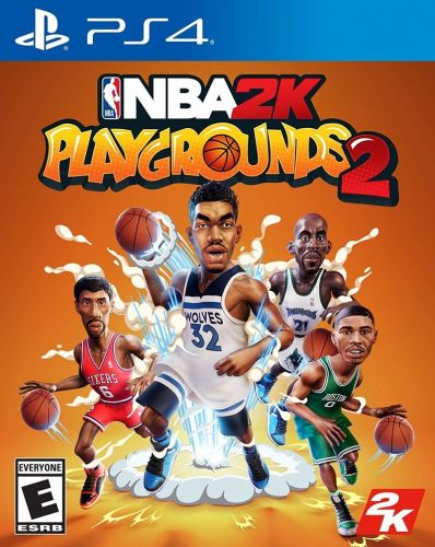 NBA 2K Playgrounds 2 vs. NBA Live '19: Which should you buy?