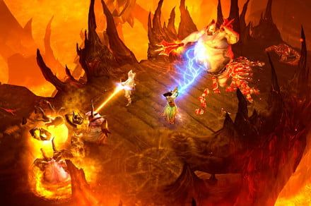 Blizzard's latest hiring spree is likely for the unannounced 'Diablo 4'