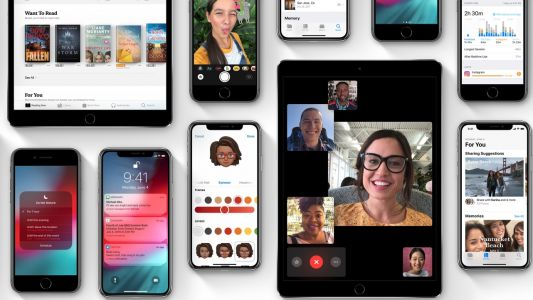 Apple just launched iOS 12: here's how it'll change your iPhone and iPad