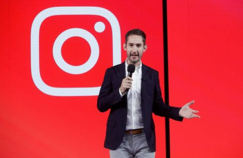 Here's what's next for Kevin Systrom, who says he has 'a few more Instagrams' in him
