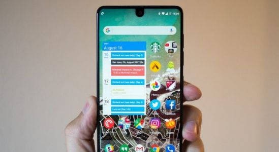 LineageOS 16 now officially supports Essential Phone