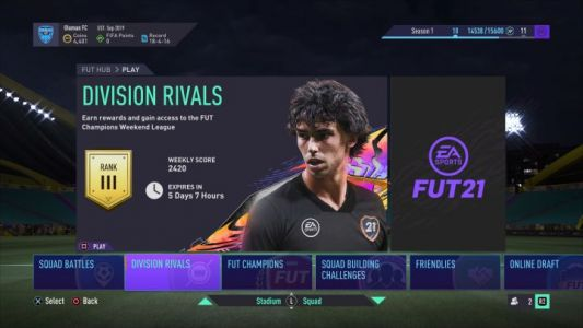 How to Make Coins And Save Your Points in FIFA 21