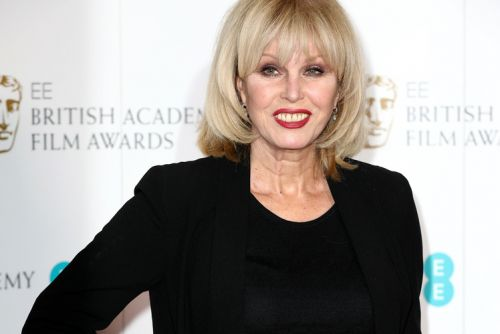 Joanna Lumley and EE host 360-degree movie trivia quiz to watch in VR and right here