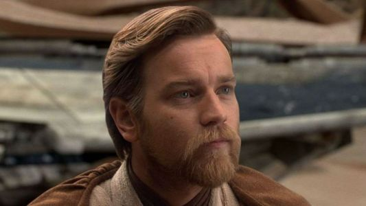 New Star Wars set photo appears to show iconic location built for Obi-Wan Kenobi series