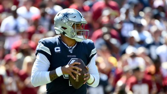 Dolphins vs Cowboys live stream: how to watch today's NFL 2019 football from anywhere