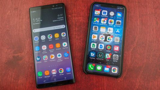 Samsung Galaxy S9 could be extremely fast - but not iPhone X fast