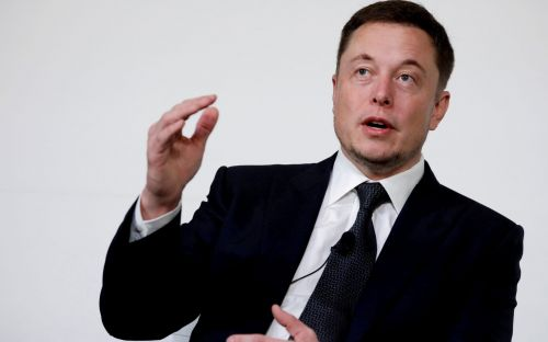 Neuralink: Elon Musk unveils brain microchip to let humans 'merge with computers'