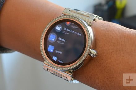 Michael Kors' new chatbot helps teach users more about its smartwatches