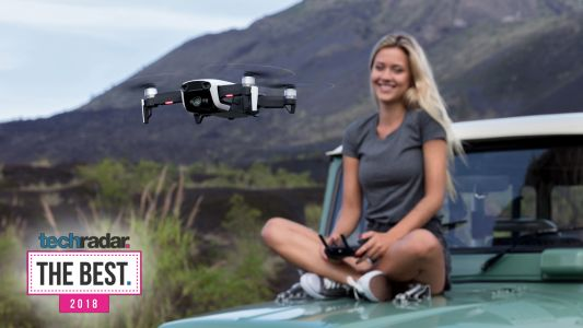 The best drone 2018: DJI, Parrot and more for beginners and pros