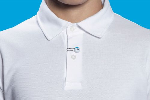 L'Oréal's wearable sensor will track your UV exposure throughout the day