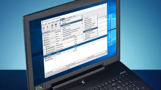 Best free accounting software of 2018