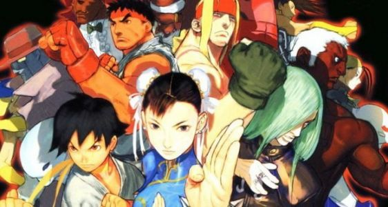 Cooperation Cup returns for its 17th installment of Street Fighter III: 3rd Strike action on January 5 to 6, 2019