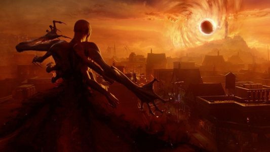 Everything we know about Redfall, a brand new co-op FPS from Arkane