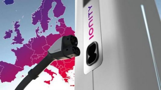 IONITY Eases Long-Distance EV Travel in Europe