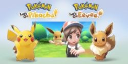Pokemon: Let's Go, Pikachu/Eevee!'s latest trailer shows off Pokemon riding, customisation, and more