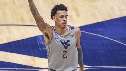 Stream West Virginia Basketball vs Kansas State Online