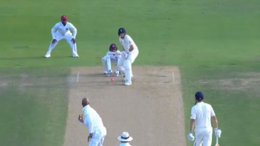West Indies vs England live stream: how to watch Test cricket from anywhere