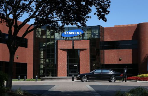 Samsung launches $300M autonomous driving fund, puts $90M into TTTech