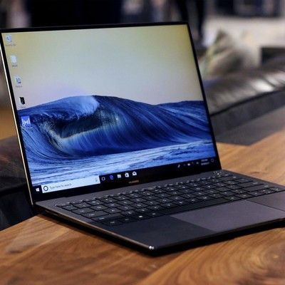 The Huawei MateBook X Pro 13.9-inch laptop is $150 off today