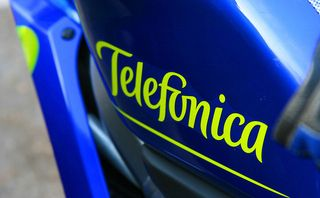 Telefonica breach exposes personal data of 'millions' of customers