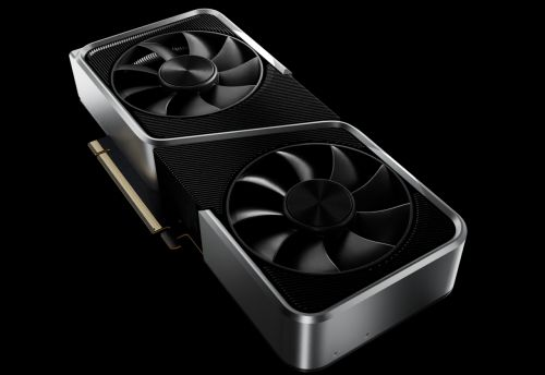 NVIDIA's new GeForce RTX 3060 Ti GPU offers more power than the RTX 2080 Super for $399