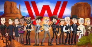 Westworld mobile game available on Android a day early