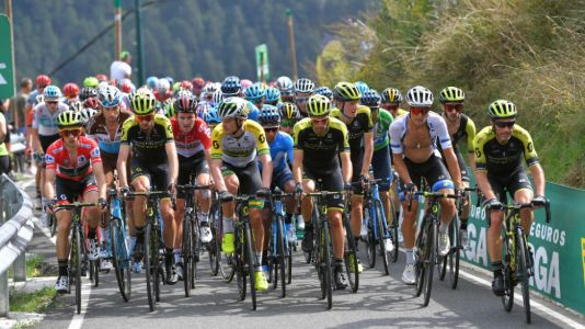 La Vuelta a España 2019 live stream: how to watch cycling online from anywhere
