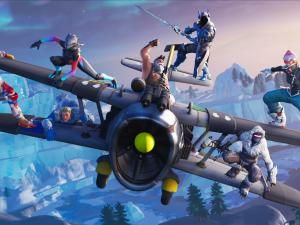 Fortnite On iOS And Android Just Got A Whole Lot Better
