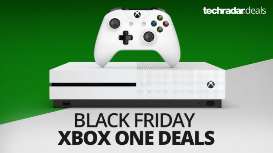 The best Xbox One bundles and Xbox One X deals on Black Friday 2017