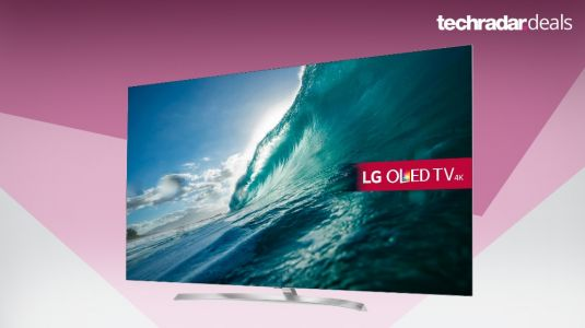 Save £300 on these 4K OLED TV deals this weekend