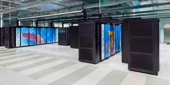 GCS Grants Hundreds of Millions of Computing Core Hours to National Science Projects