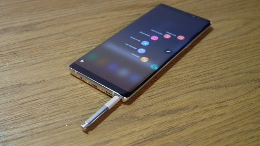 Samsung Galaxy Note 9 could be just two months away