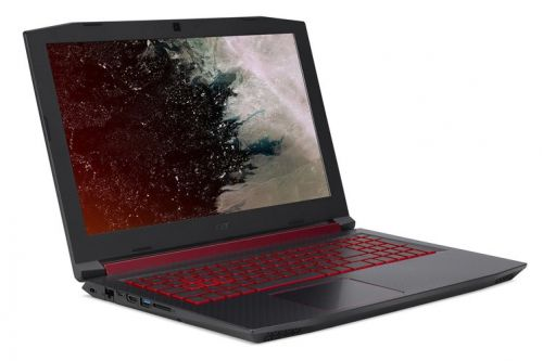 Acer's updated Nitro 5 gaming Notebooks sport improved visuals at more affordable prices