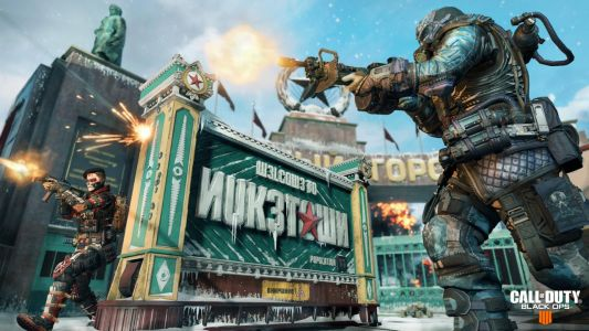 Black Ops 4 PS4 Update Adds Nuketown Map; Full Patch Notes Released